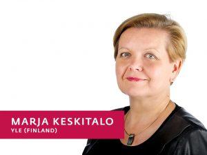 Marja Keskitalo