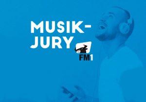 FM1 Musik-Jury